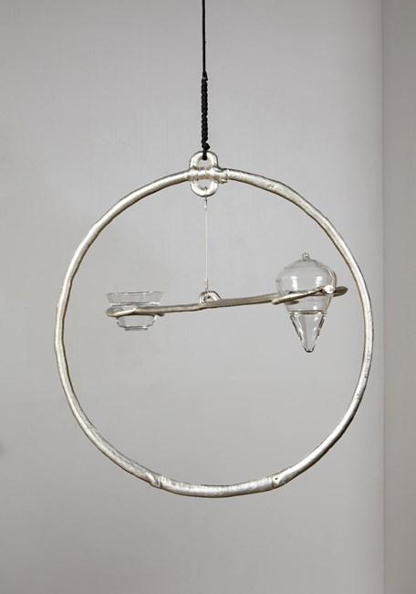 Equilibrium by Caroline Rothwell contemporary artwork