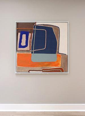 Moutanabi by Laurence Leenaert contemporary artwork