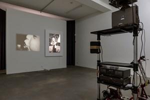 Auto Reverse II / Edition 1991 - >>Kreuzstück<< by Reinhard Mucha contemporary artwork