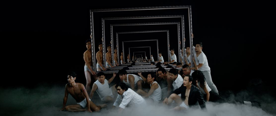 Su Hui-Yu. Women's Revenge (2020). Multi-channel video installation. Courtesy Double Square Gallery, Taipei.