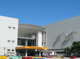 Gwangju Biennale: Burning Down The House