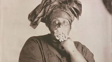 Contemporary art exhibition, Khadija Saye, Khadija Saye: in this space we breathe at Victoria Miro, Online Only, London