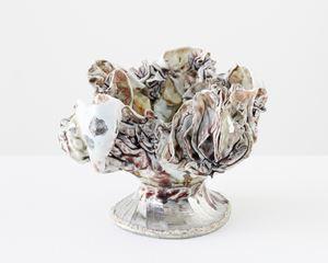 Undulating by Kentaro Kawabata contemporary artwork