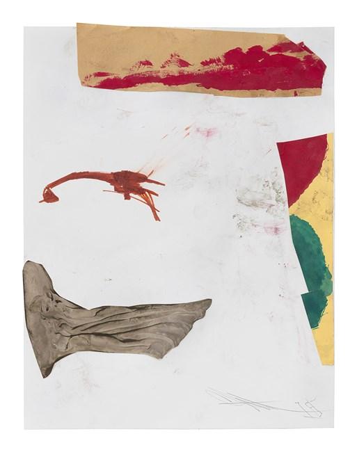 DRFTRS (6728) by Sterling Ruby contemporary artwork