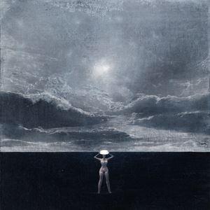 Mirror world - Sun by Shiori Eda contemporary artwork