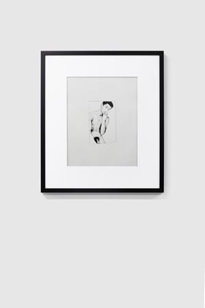Untitled 5 by Taro Masushio contemporary artwork