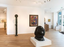 Galerie Lelong & Co. Paris