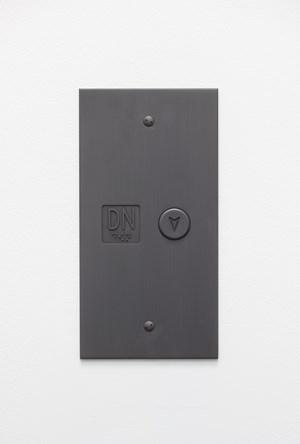 Down Elavator by Adam McEwen contemporary artwork