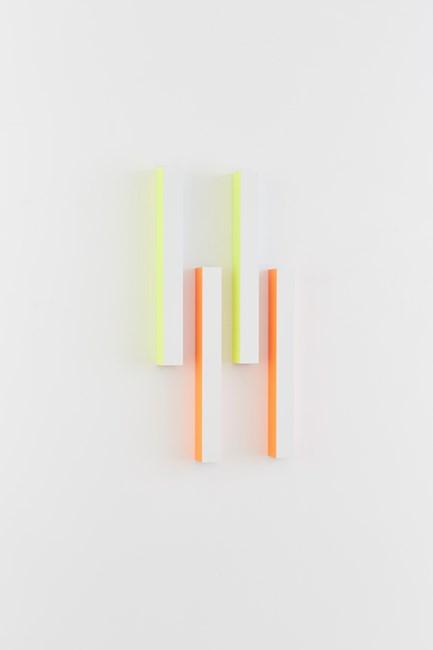 No. 725 by Rana Begum contemporary artwork