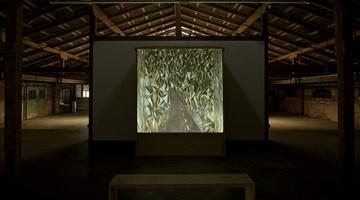 Contemporary art exhibition, Guillermo Kuitca, Guillermo Kuitca at Hauser & Wirth, Los Angeles, USA