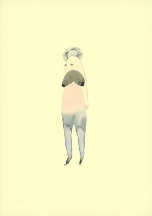 Venus Versus Venus #12 by Tara Marynowsky contemporary artwork