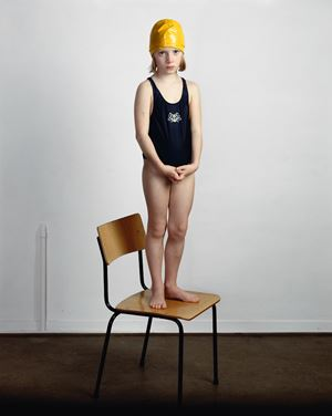Chair by Hendrik Kerstens contemporary artwork