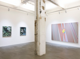 Points of Departure at Lehmann Maupin, Hong Kong