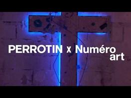 Perrotin x Numéro Art