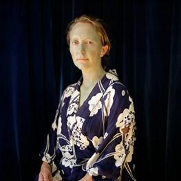 Layla Rudneva-Mackay contemporary artist