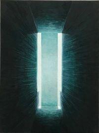 Hikari III by Szelit Cheung contemporary artwork painting