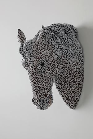 Benigni by Joana Vasconcelos contemporary artwork
