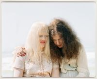 Gail and Dale, Pacifica (I) by Katy Grannan contemporary artwork photography