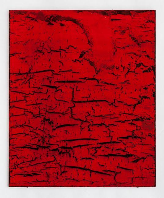 Sous-chrome 9 by Jean-Luc Moulène contemporary artwork