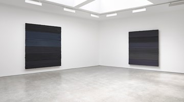 Contemporary art exhibition, Jason Martin, Long Way Home at Lisson Gallery, London