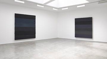 Contemporary art exhibition, Jason Martin, Long Way Home at Lisson Gallery, Lisson Street, London