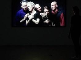 Bill Viola: Installations at Deichtorhallen Hamburg