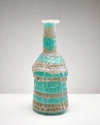 Bottle by Bernard Heesen contemporary artwork sculpture