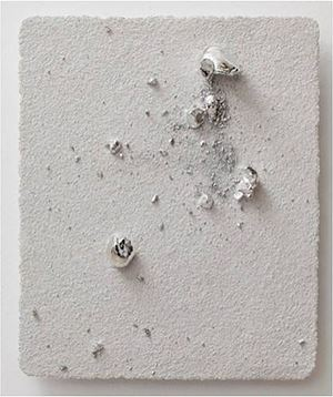 Universe 7 by Zhan Wang contemporary artwork