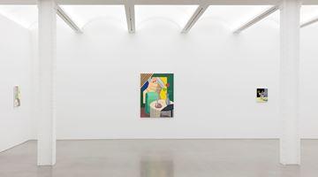 Contemporary art exhibition, GaHee Park, Betrayal (Sweet Blood) at Perrotin, New York