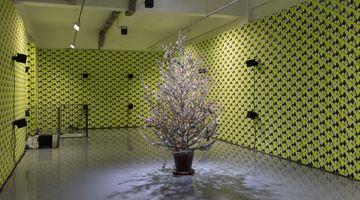 Pilar Corrias contemporary art gallery in Eastcastle Street, London, United Kingdom