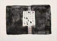 Untitled No. 2 by Wang Gongyi contemporary artwork print