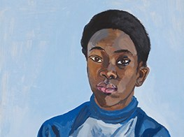 Alice Neel Painted the World She Lived In