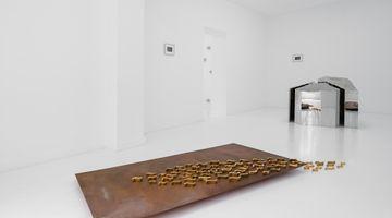 Contemporary art exhibition, Alice Wang, Alice Wang at Capsule Shanghai