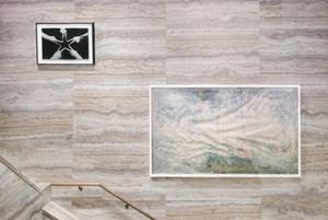 Installation view by Pamela Rosenkranz contemporary artwork