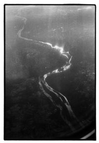 Untitled Aerial by Zoe Leonard contemporary artwork photography