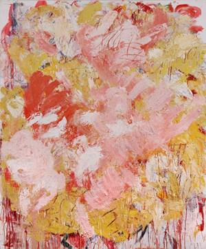 Sabine by Aida Tomescu contemporary artwork
