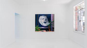 Contemporary art exhibition, Cai Zebin, A Revisit at 2 bis rue Perrel at Capsule Shanghai
