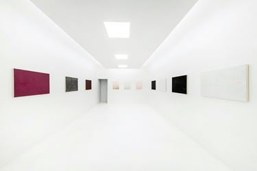 Exhibition view: Michel Mouffe, Axel Vervoordt, Hong Kong(5 November 2018–16 March 2019). Courtesy Axel Vervoordt Gallery.