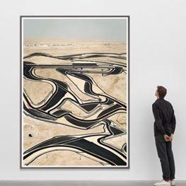 Andreas Gursky contemporary artist