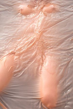 Wax by Honey Long & Prue Stent contemporary artwork