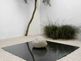 Trauma and tranquility: Anish Kapoor and minimalist Lee Ufan take over London's Lisson Gallery
