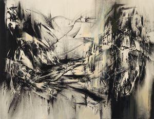 Fantasia by Yang Chihung contemporary artwork