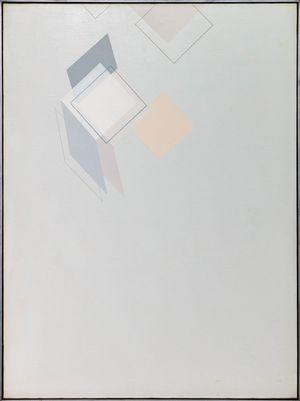 Simultaneity 77-35 by Suh Seung-Won contemporary artwork