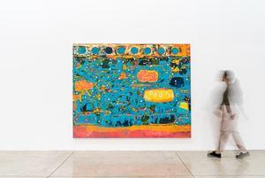 Fuzileiro by Bruno Dunley contemporary artwork