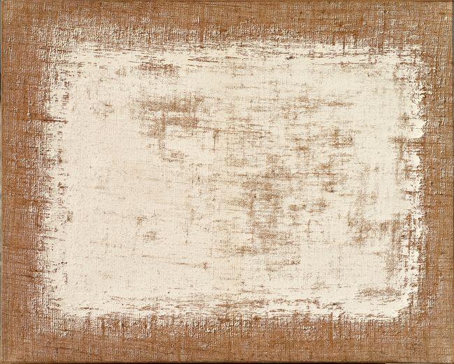 Conjunction 74-17 by Ha Chong-Hyun contemporary artwork