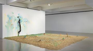 Contemporary art exhibition, Senga Nengudi, Senga Nengudi at Sprüth Magers, Los Angeles