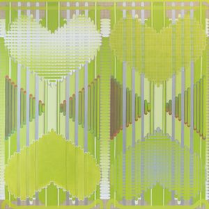 Filbert Family No.10 by Seoul Kim contemporary artwork