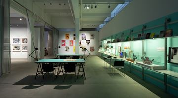 Contemporary art exhibition, Group Exhibition, Contagious Cities: Far Away Too Close at Tai Kwun Contemporary, Hong Kong