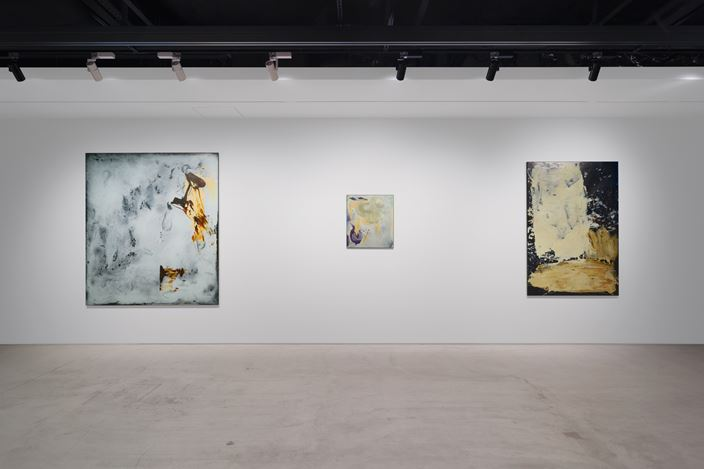 Exhibition view: Ryan Sullivan, The Club, Tokyo (23 May–14 July 2020). Courtesy The Club, Tokyo.