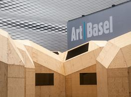Art Basel 2016 Highlights